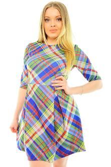 Платье М9540