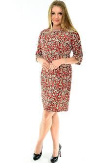 Платье П1169