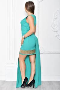 Платье длинное вечернее классическое Т2262