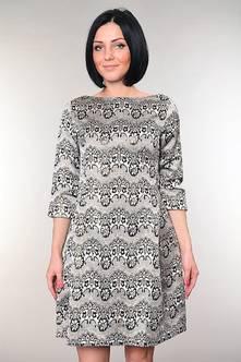 Платье Б0023