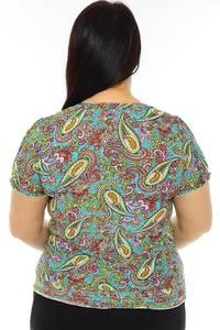 Блуза праздничная нарядная Н0996
