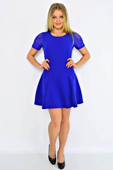 Платье М0090