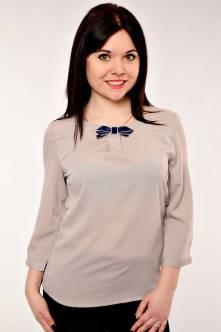 Блуза Е9631