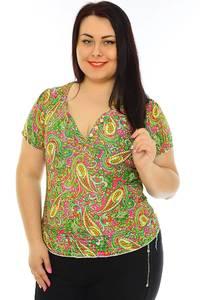 Блуза праздничная нарядная Н0997