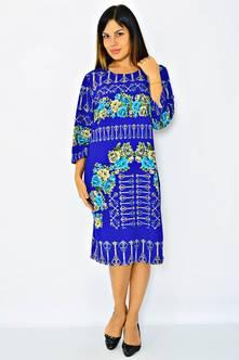 Платье М0522