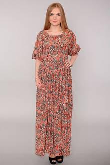 Платье Г0152