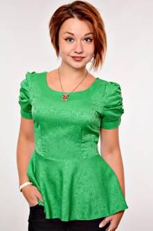 Блуза Е1933