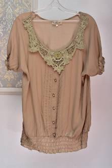 Блуза Ю3629