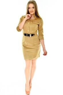 Платье П4274