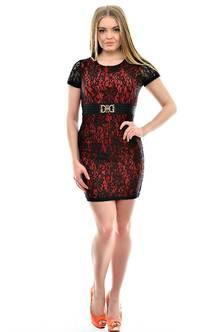 Платье П4473