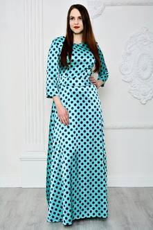 Платье П7104