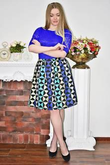 Платье Р8227