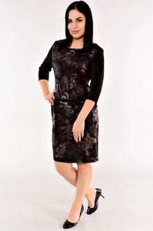 Платье Е5422