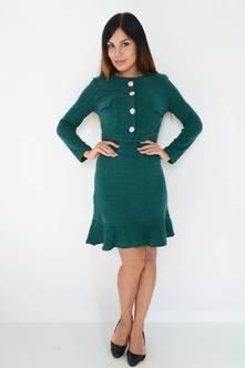 Платье Двойка М1520