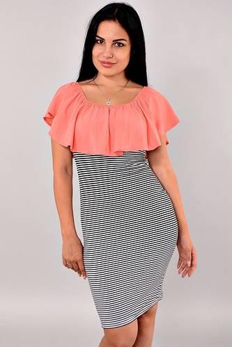 Платье Д0764