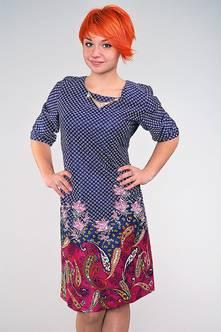 Платье А8307