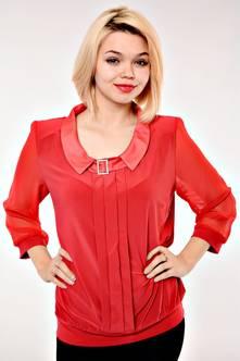 Блуза Е4057
