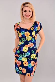 Платье Г9782