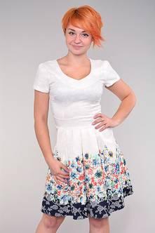 Платье А7827