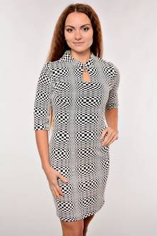 Платье Е0715
