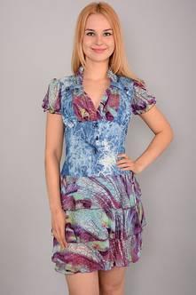 Платье Г1494