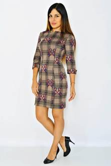Платье М0525
