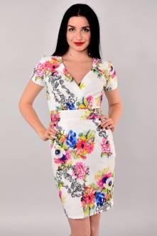 Платье Д0637