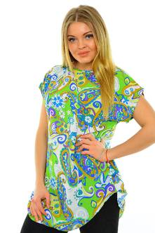 Блуза М6616