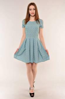 Платье И8327