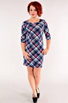 Платье Е7381