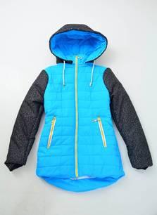 Куртка М5037