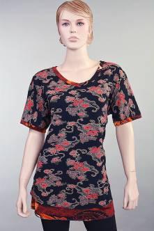Блузка 3588