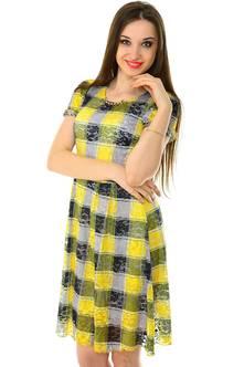 Платье Н7089
