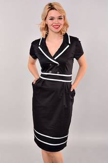 Платье Д0105