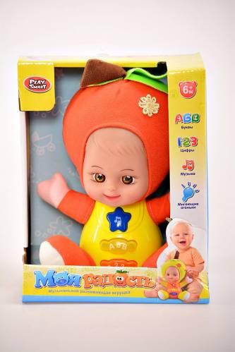 """Развивающая игрушка """"Моя радость"""" И0606"""