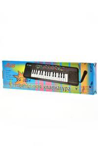Электронная клавиатура Л4664