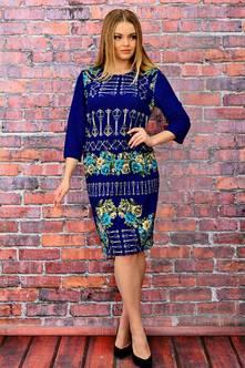 Платье П6031