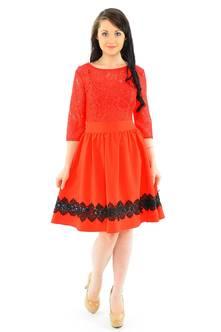Платье М3528