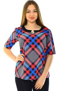 Блуза вечерняя нарядная Н4272