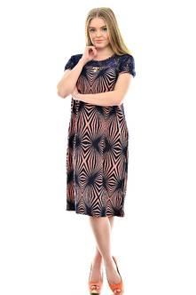 Платье П4480