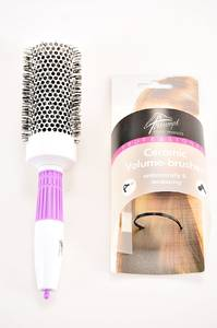 Брашинг для укладки волос Е7995