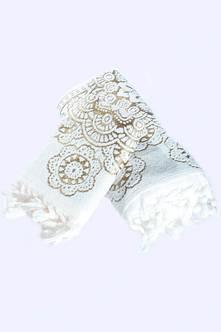Махровое полотенце Н2687