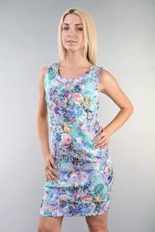 Платье 5857