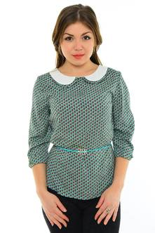 Блуза М8900
