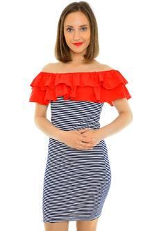 Платье Н0717