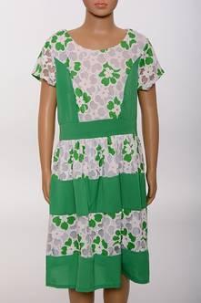 Платье В7244