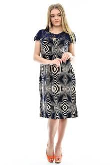 Платье П4482
