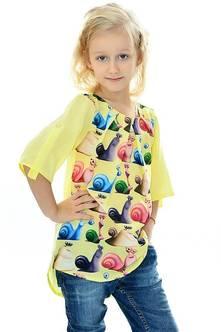 Блуза П6562