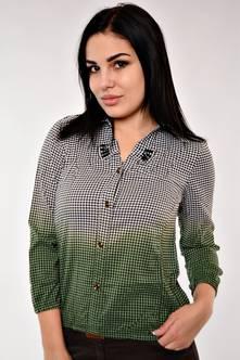 Блуза Е2718
