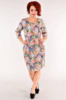 Платье Е7386